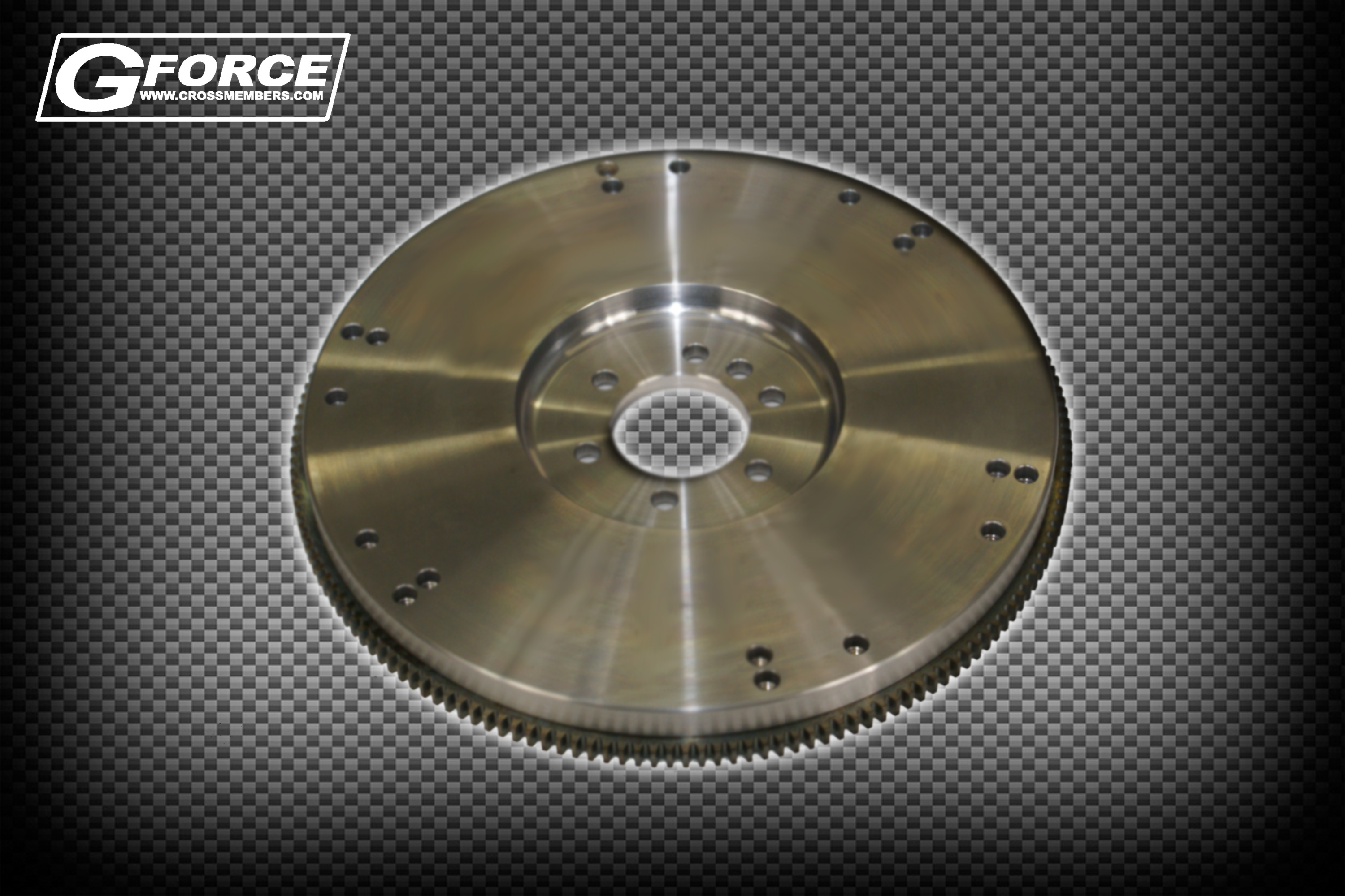 billet flywheel